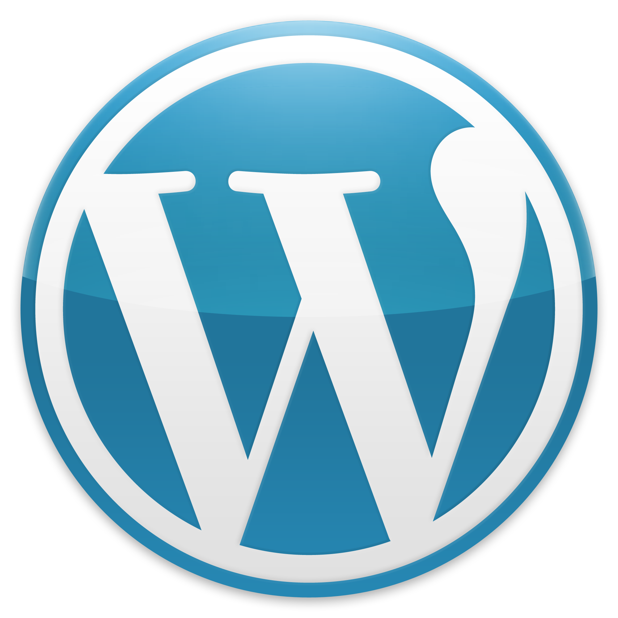 WordPress Install – Once off